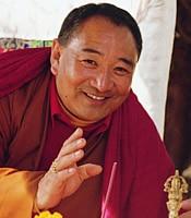 Tarthang Tulku, Rinpoche