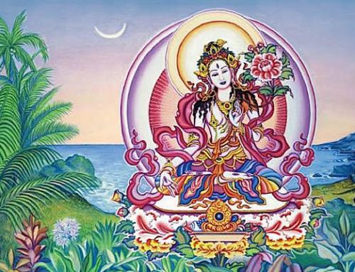 Discover Meditation & Sacred Art